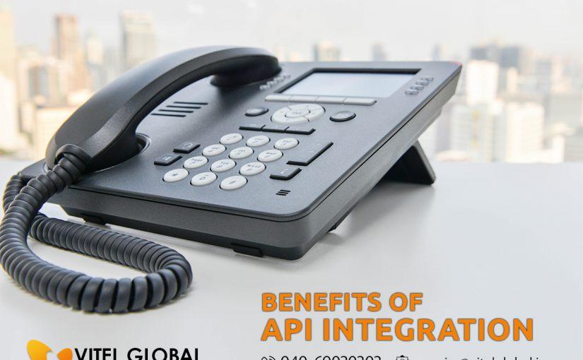 Benefits of API Integration & It's Technique