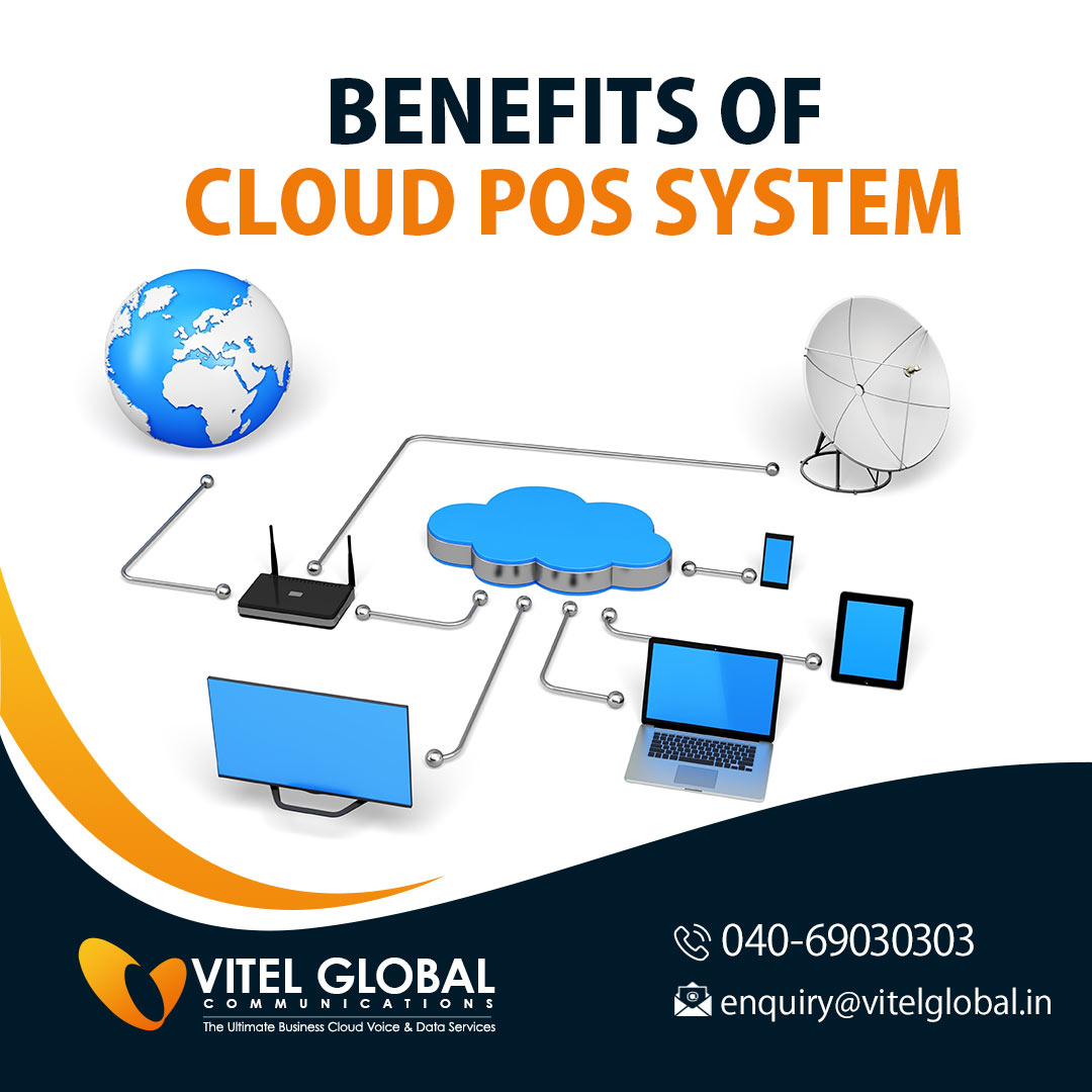 benefits of cloud pos system